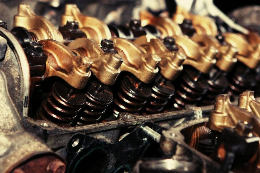 Our Expertise Diesel Engine